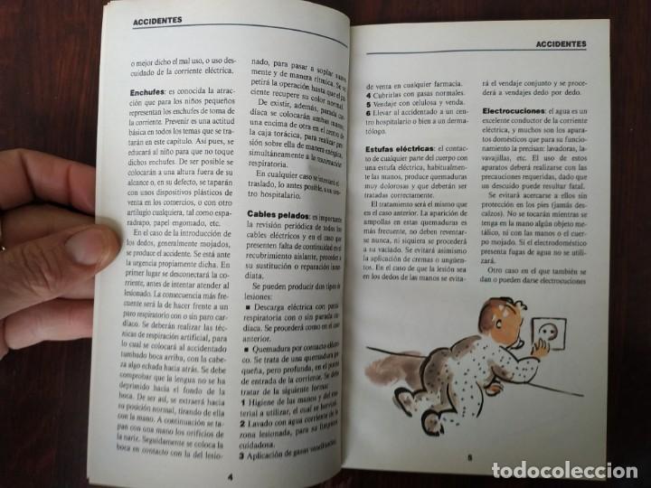 Libros: En Forma Guía practica de salud para resolver cualquier dolencia, elija usted la que mas le interese - Foto 3 - 186304352