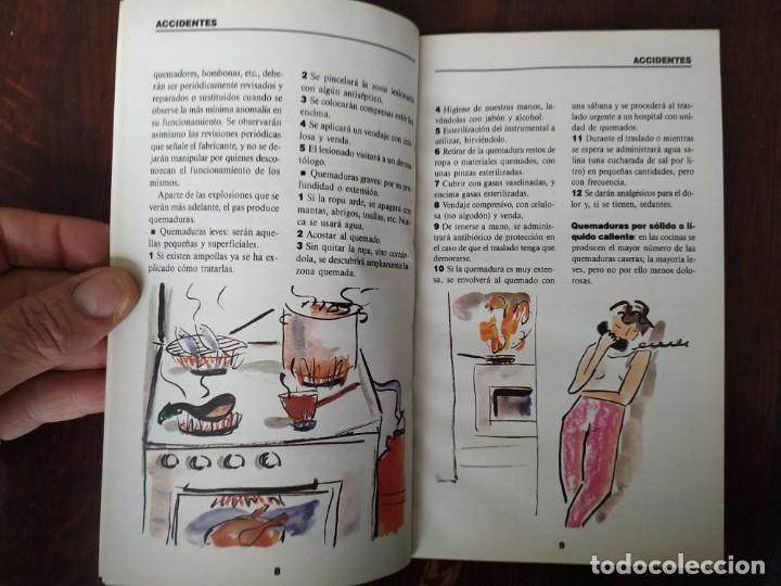 Libros: En Forma Guía practica de salud para resolver cualquier dolencia, elija usted la que mas le interese - Foto 5 - 186304352