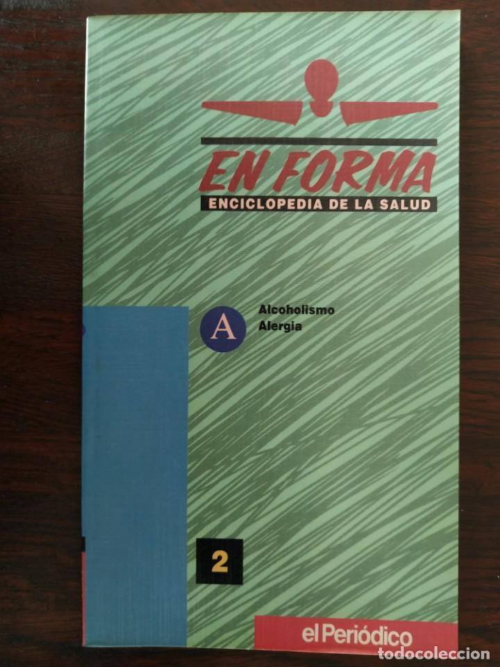 Libros: En Forma Guía practica de salud para resolver cualquier dolencia, elija usted la que mas le interese - Foto 12 - 186304352