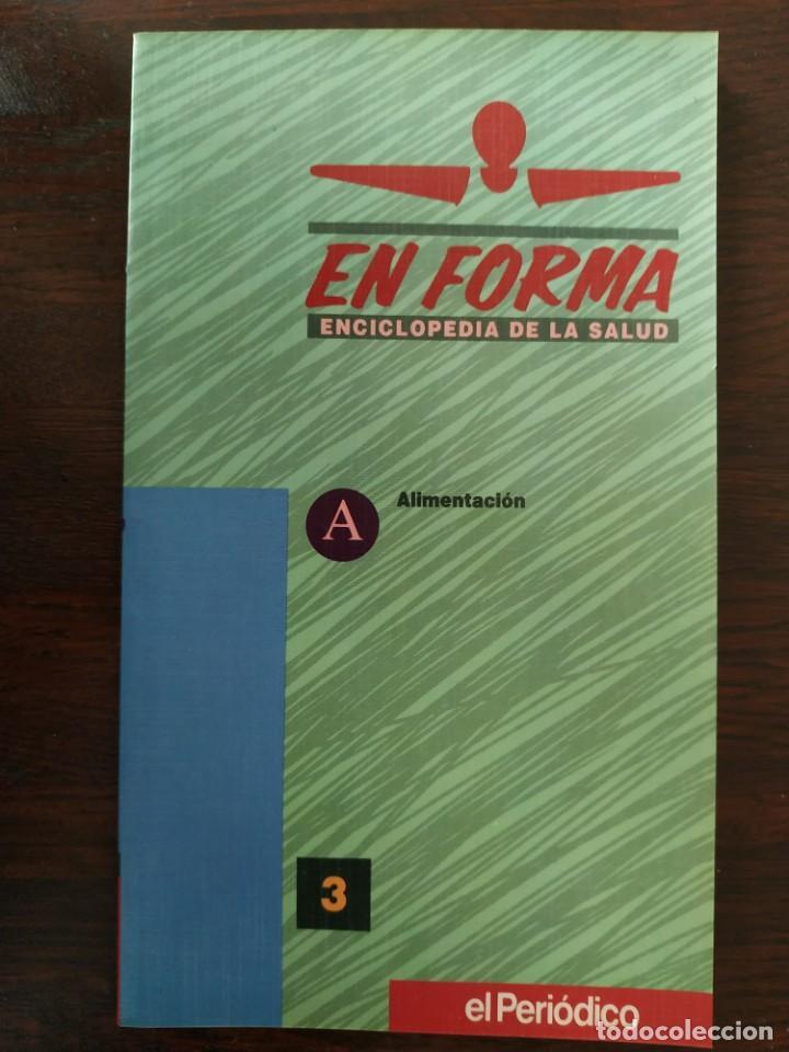 Libros: En Forma Guía practica de salud para resolver cualquier dolencia, elija usted la que mas le interese - Foto 13 - 186304352