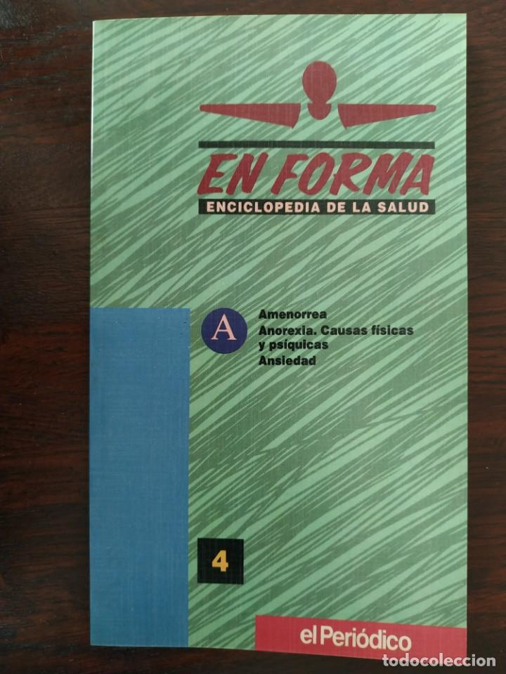 Libros: En Forma Guía practica de salud para resolver cualquier dolencia, elija usted la que mas le interese - Foto 14 - 186304352