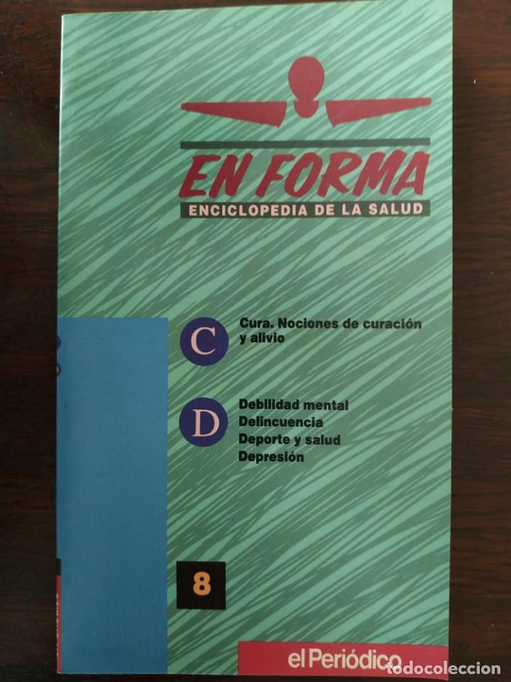 Libros: En Forma Guía practica de salud para resolver cualquier dolencia, elija usted la que mas le interese - Foto 18 - 186304352