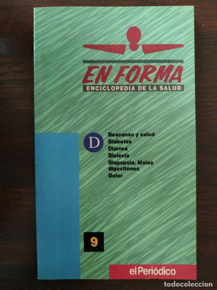 Libros: En Forma Guía practica de salud para resolver cualquier dolencia, elija usted la que mas le interese - Foto 19 - 186304352