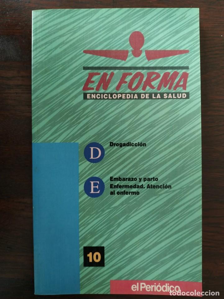 Libros: En Forma Guía practica de salud para resolver cualquier dolencia, elija usted la que mas le interese - Foto 20 - 186304352