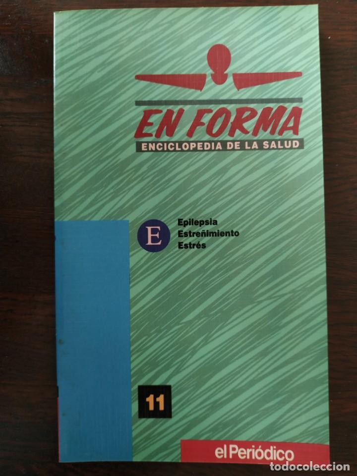 Libros: En Forma Guía practica de salud para resolver cualquier dolencia, elija usted la que mas le interese - Foto 21 - 186304352
