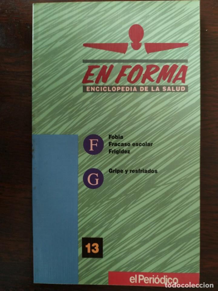 Libros: En Forma Guía practica de salud para resolver cualquier dolencia, elija usted la que mas le interese - Foto 24 - 186304352