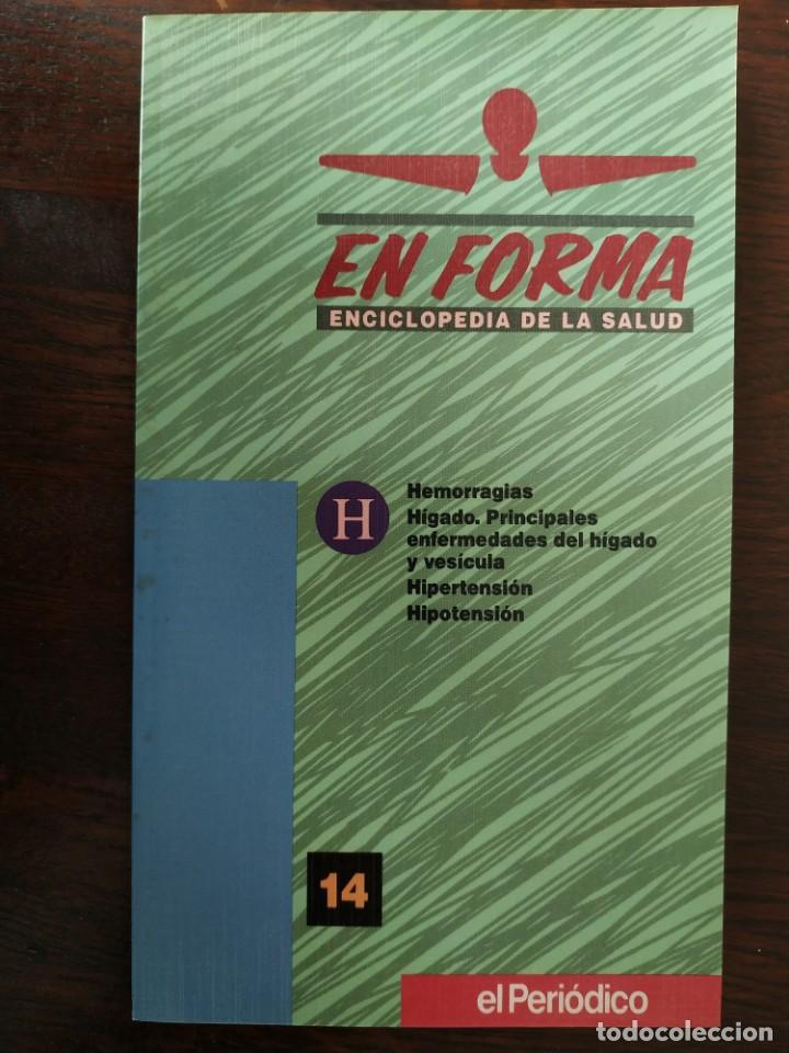 Libros: En Forma Guía practica de salud para resolver cualquier dolencia, elija usted la que mas le interese - Foto 25 - 186304352