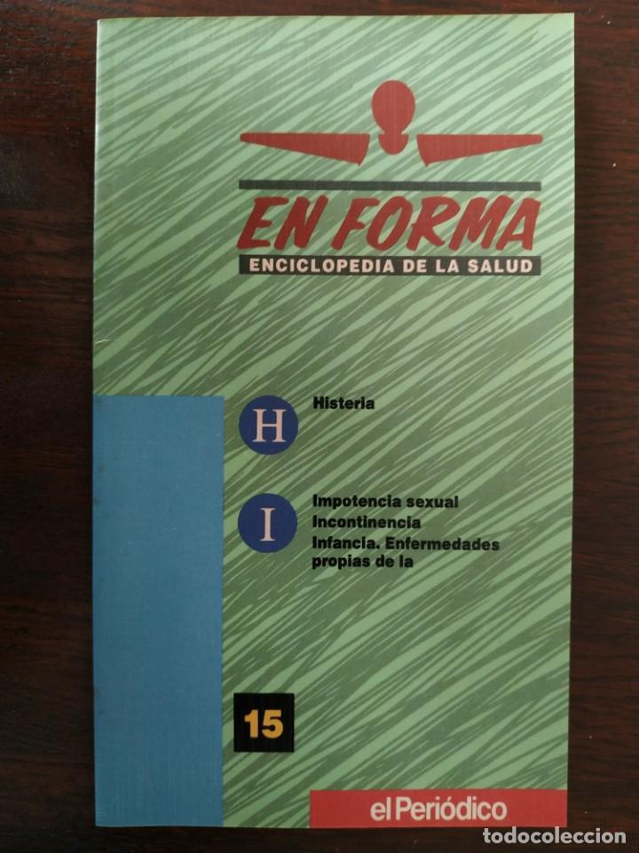 Libros: En Forma Guía practica de salud para resolver cualquier dolencia, elija usted la que mas le interese - Foto 26 - 186304352