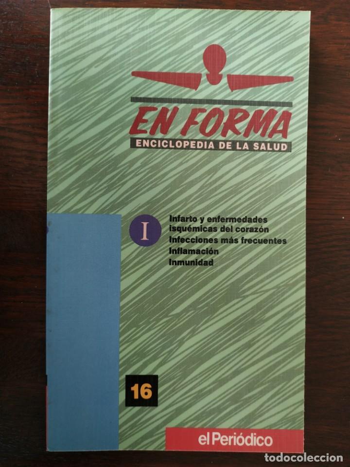 Libros: En Forma Guía practica de salud para resolver cualquier dolencia, elija usted la que mas le interese - Foto 27 - 186304352