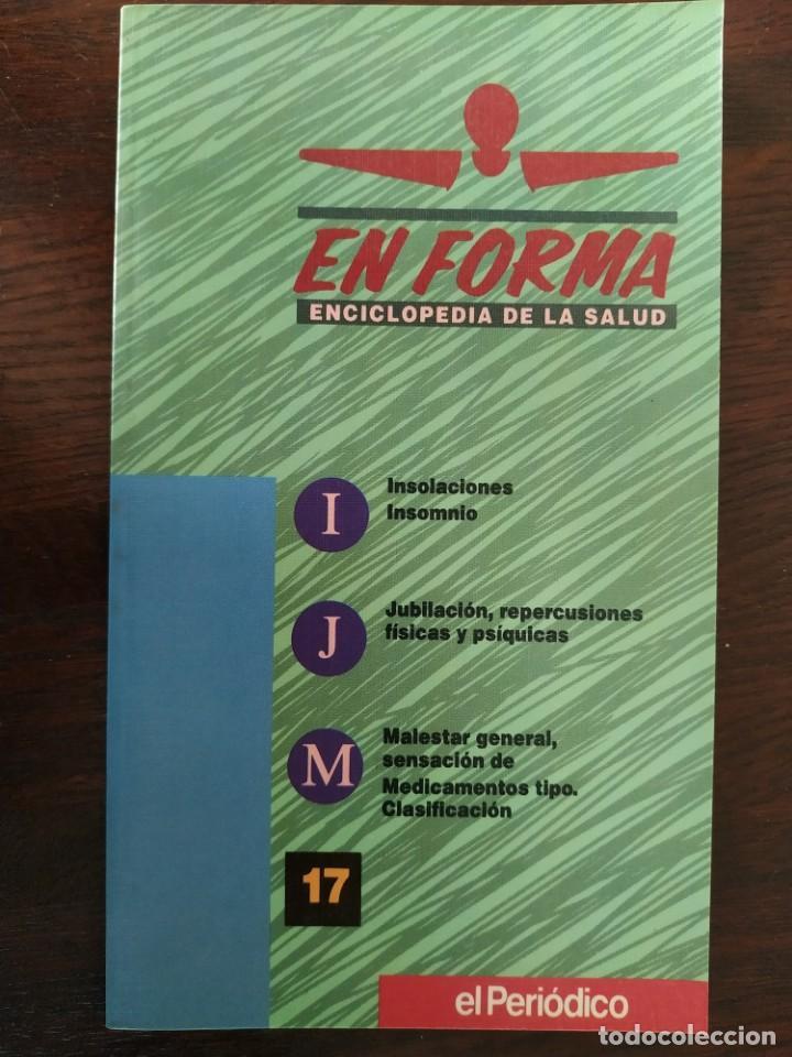 Libros: En Forma Guía practica de salud para resolver cualquier dolencia, elija usted la que mas le interese - Foto 28 - 186304352
