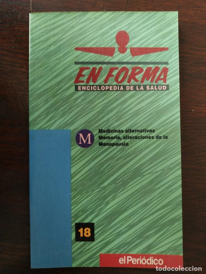 Libros: En Forma Guía practica de salud para resolver cualquier dolencia, elija usted la que mas le interese - Foto 29 - 186304352
