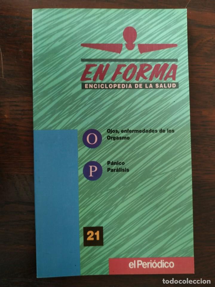 Libros: En Forma Guía practica de salud para resolver cualquier dolencia, elija usted la que mas le interese - Foto 32 - 186304352