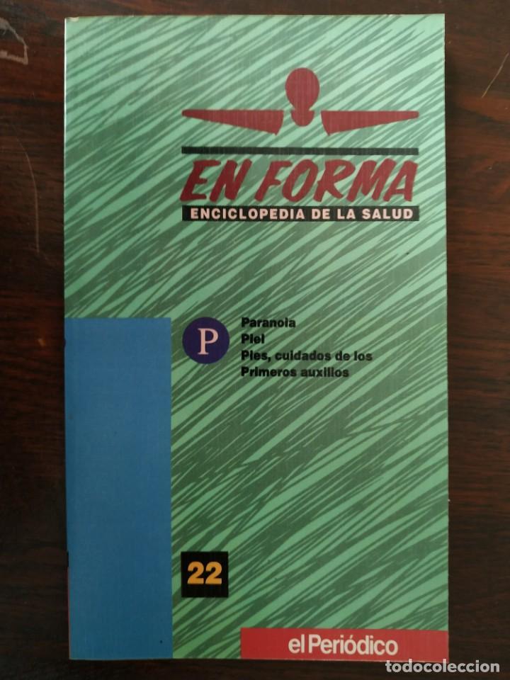 Libros: En Forma Guía practica de salud para resolver cualquier dolencia, elija usted la que mas le interese - Foto 33 - 186304352