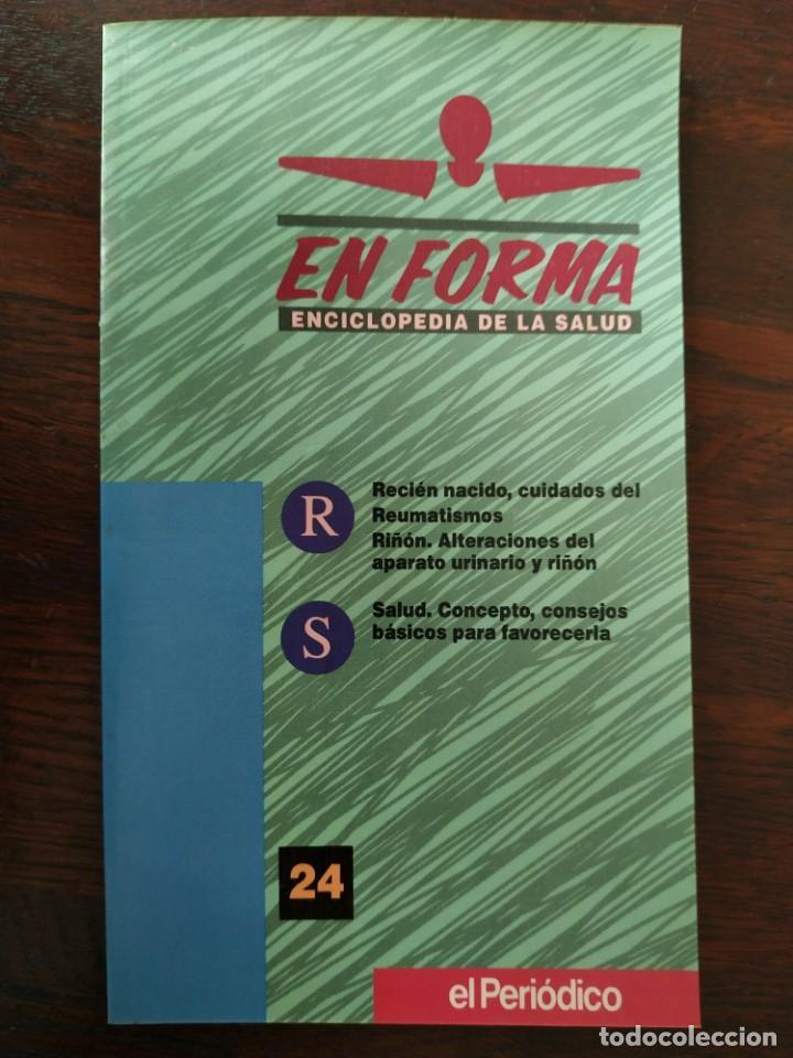 Libros: En Forma Guía practica de salud para resolver cualquier dolencia, elija usted la que mas le interese - Foto 35 - 186304352