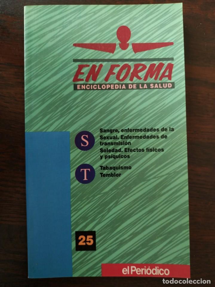Libros: En Forma Guía practica de salud para resolver cualquier dolencia, elija usted la que mas le interese - Foto 36 - 186304352