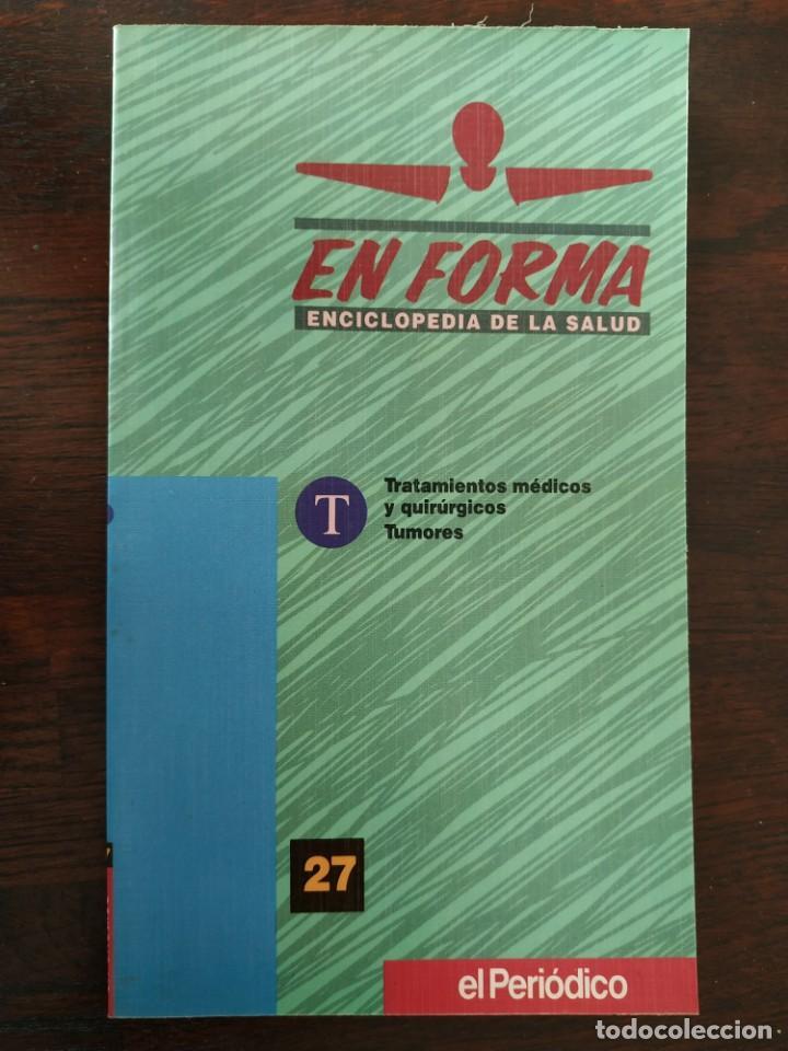 Libros: En Forma Guía practica de salud para resolver cualquier dolencia, elija usted la que mas le interese - Foto 38 - 186304352