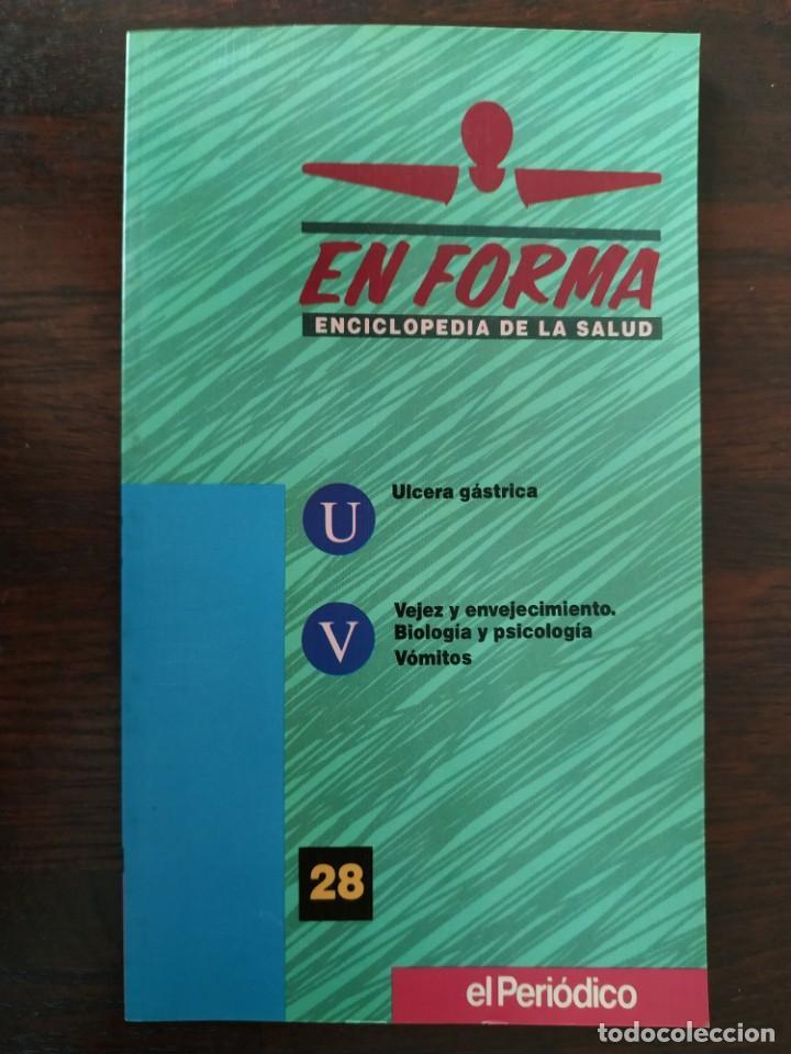 Libros: En Forma Guía practica de salud para resolver cualquier dolencia, elija usted la que mas le interese - Foto 39 - 186304352