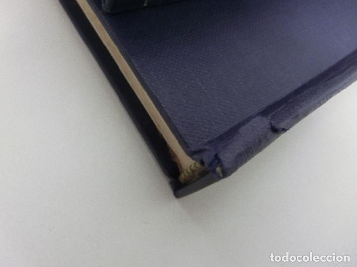 Libros: GRAN DICCIONARIO MEDICO - FRATELLI FABBRI EDITORI - PUBLICACIONES CONTROLADAS - 1974 6 TOMOS - Foto 8 - 191639780