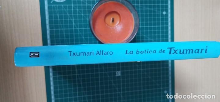 Libros: La botica de Txumari. - Foto 2 - 192489162
