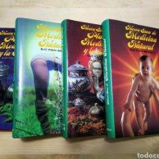 Libros: NUEVA GUIA DE MEDICINA NATURAL. Lote 198423288