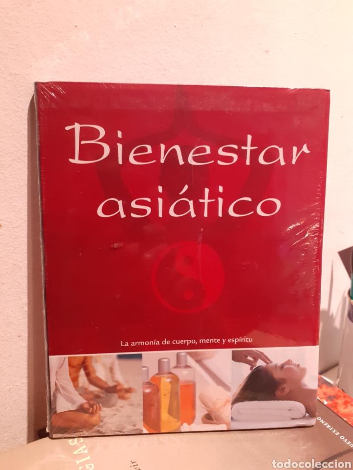 BIENESTAR ASIÁTICO (Libros Nuevos - Ciencias, Manuales y Oficios - Medicina, Farmacia y Salud)