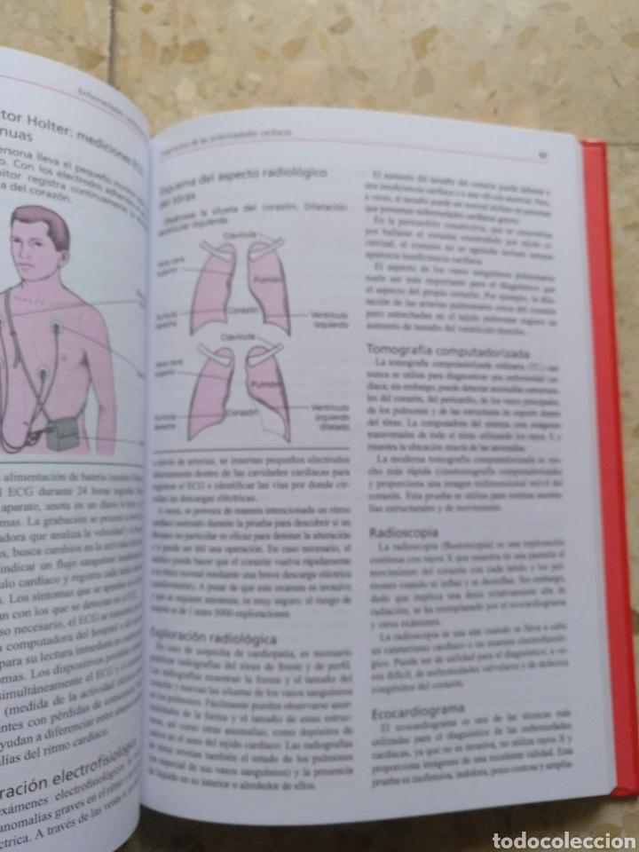 Libros: ENCICLOPEDIA MÉDICA FAMILIAR 1 - Foto 2 - 207500823