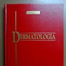 Libros: LIBRO DERMATOLOGIA , IDEPSA. Lote 207820445