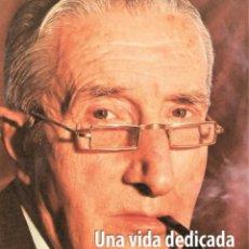 Libros: UNA VIDA DEDICADA AL ENFERMO. FEDERICO SOTO YARRITU, PSIQUIATRA (MARIALUZ VICONDOA) EUNSA 2020. Lote 212562968
