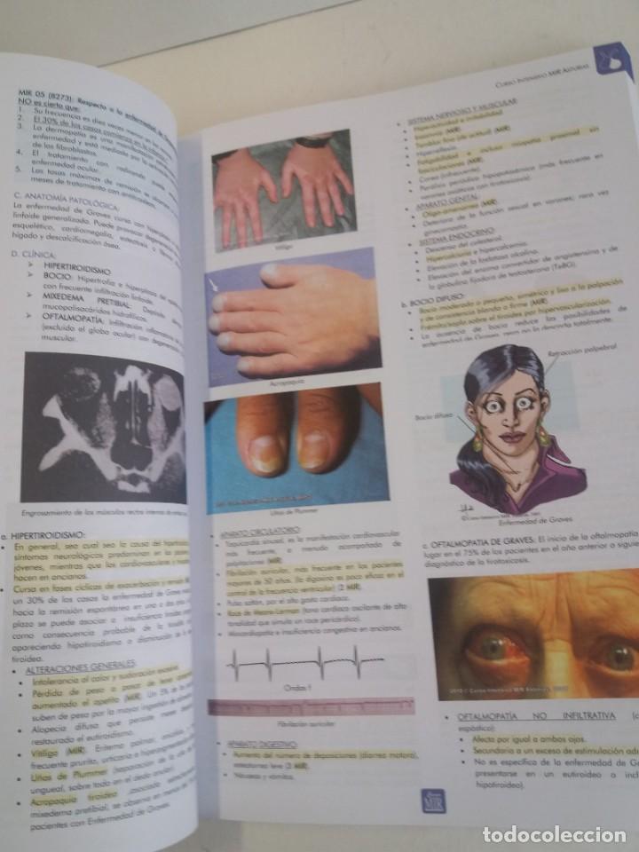 Libros: ENDOCRINOLOGIA ESTUPENDO MANUAL COMPENDIO DE TODA LA ENDOCRINOLOGIA NUEVO 2017 MIR - Foto 17 - 213203066