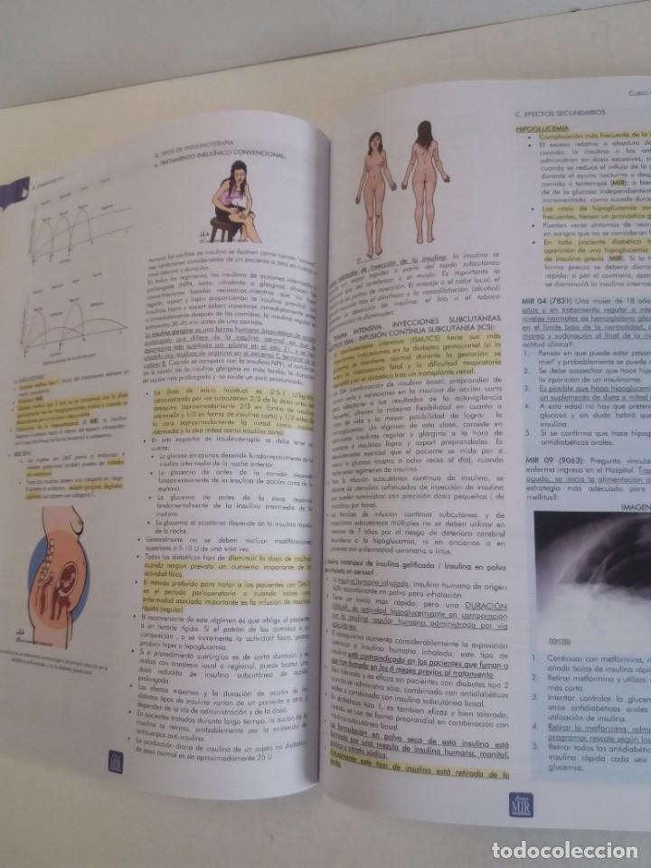 Libros: ENDOCRINOLOGIA ESTUPENDO MANUAL COMPENDIO DE TODA LA ENDOCRINOLOGIA NUEVO 2017 MIR - Foto 29 - 213203066