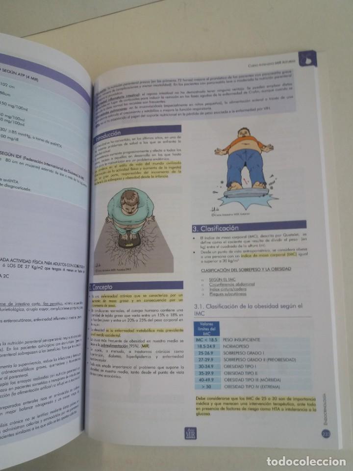 Libros: ENDOCRINOLOGIA ESTUPENDO MANUAL COMPENDIO DE TODA LA ENDOCRINOLOGIA NUEVO 2017 MIR - Foto 33 - 213203066