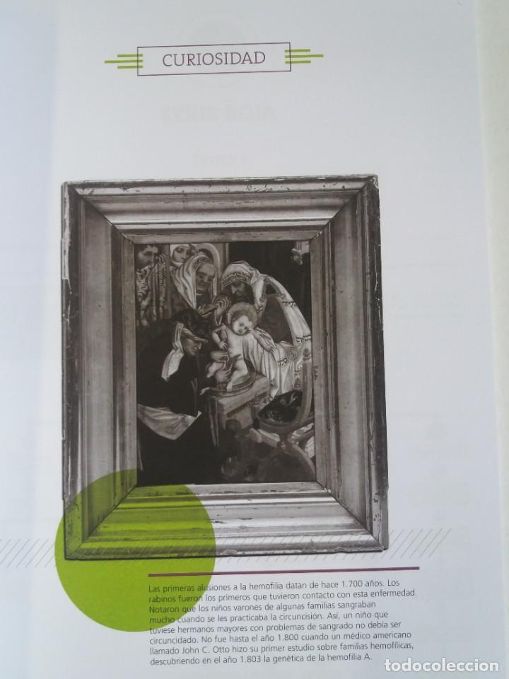 Libros: HEMATOLOGIA ESTUPENDO MANUAL COMPENDIO DE TODA LA HEMATOLOGIA NUEVO 2018 MIR - Foto 4 - 215271206