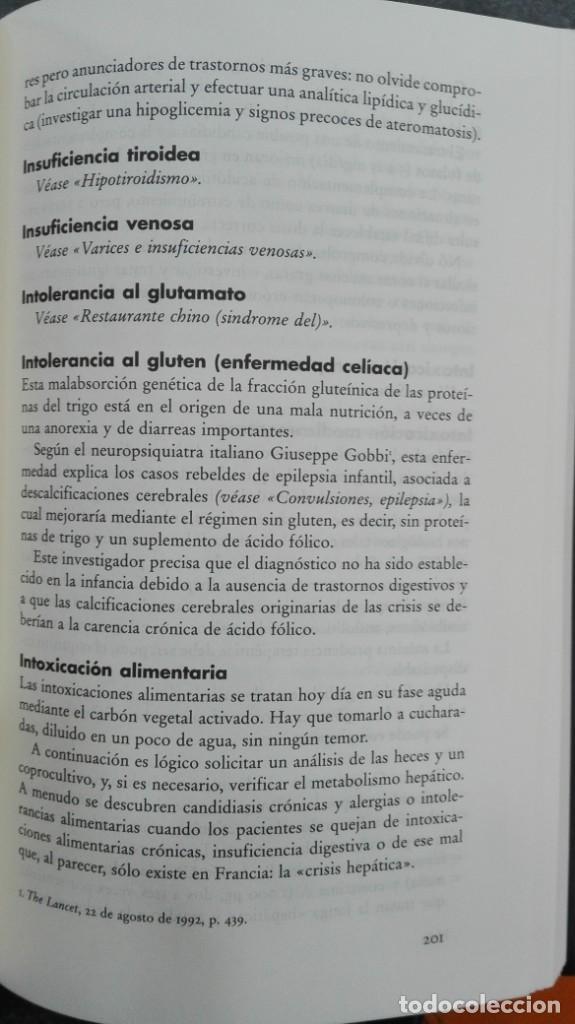 Libros: La Biblia de las Vitaminas - Foto 3 - 215424723