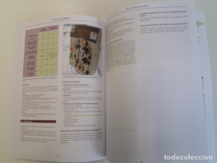 Libros: NEFROLOGIA ESTUPENDO MANUAL COMPENDIO DE TODA LA NEFROLOGIA NUEVO 2018 MIR - Foto 21 - 224243325