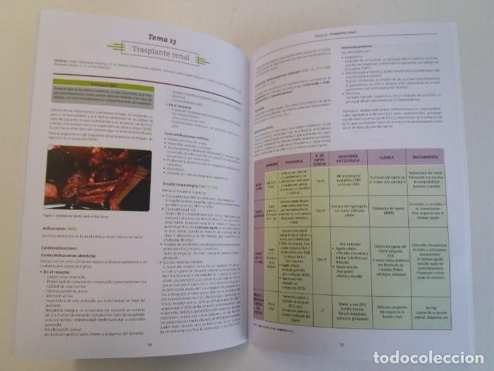 Libros: NEFROLOGIA ESTUPENDO MANUAL COMPENDIO DE TODA LA NEFROLOGIA NUEVO 2018 MIR - Foto 35 - 224243325