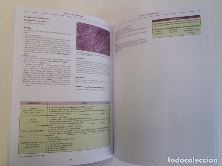 Libros: NEFROLOGIA ESTUPENDO MANUAL COMPENDIO DE TODA LA NEFROLOGIA NUEVO 2018 MIR - Foto 36 - 224243325