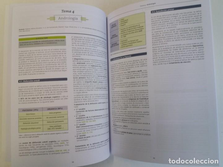 Libros: UROLOGIA ESTUPENDO MANUAL COMPENDIO DE TODA LA UROLOGIA NUEVO 2018 MIR - Foto 11 - 224243742