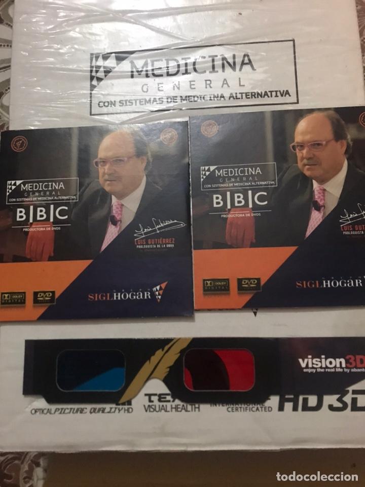 Libros: GUIA MEDICINA GENERAL, SALUD FAMILIAR CON SISTEMAS DE MEDICINA ALTERNATIVA EN HD Y 3D - Foto 3 - 226676125