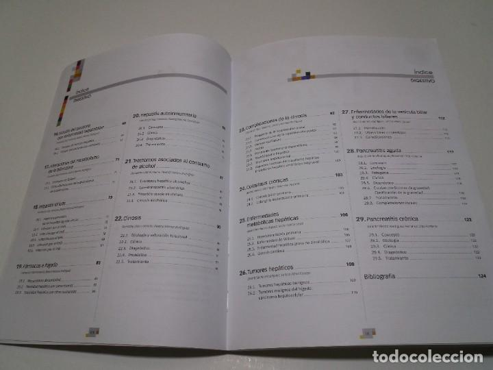 Libros: DIGESTOLOGIA ESTUPENDO MANUAL COMPENDIO DE TODO EL APARATO DIGESTIVO NUEVO 2017 MIR - Foto 5 - 227326305