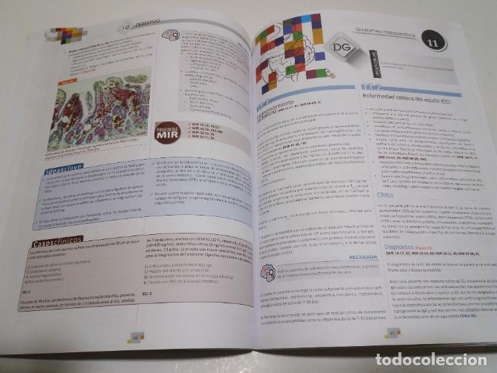 Libros: DIGESTOLOGIA ESTUPENDO MANUAL COMPENDIO DE TODO EL APARATO DIGESTIVO NUEVO 2017 MIR - Foto 21 - 227326305