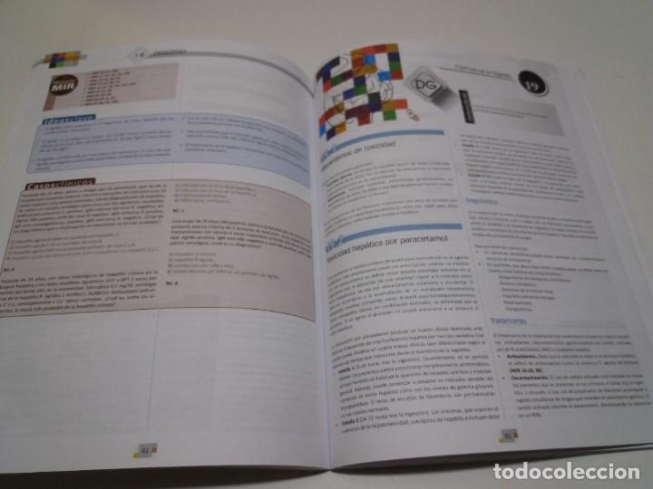 Libros: DIGESTOLOGIA ESTUPENDO MANUAL COMPENDIO DE TODO EL APARATO DIGESTIVO NUEVO 2017 MIR - Foto 27 - 227326305