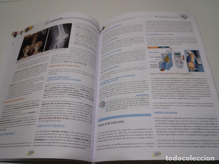 Libros: NEFROLOGIA ESTUPENDO MANUAL COMPENDIO DE TODA LA NEFROLOGIA NUEVO 2018 MIR - Foto 15 - 227444195