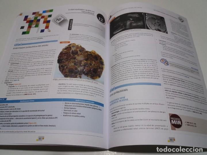 Libros: NEFROLOGIA ESTUPENDO MANUAL COMPENDIO DE TODA LA NEFROLOGIA NUEVO 2018 MIR - Foto 36 - 227444195