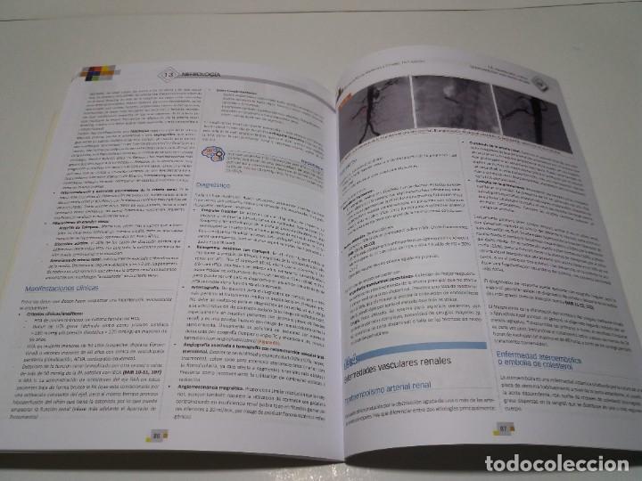 Libros: NEFROLOGIA ESTUPENDO MANUAL COMPENDIO DE TODA LA NEFROLOGIA NUEVO 2018 MIR - Foto 38 - 227444195