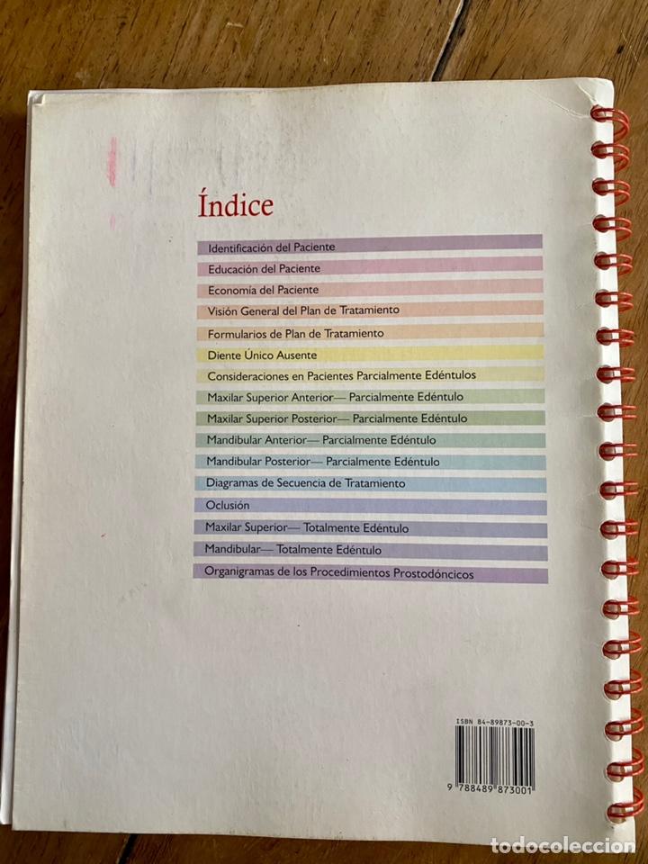 Libros: Óseointegración - Diagnóstico clínico y alternativas restauradoras/1998 - Foto 2 - 238736835