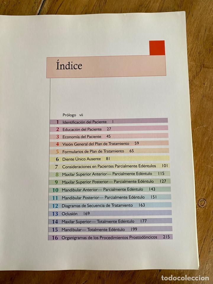 Libros: Óseointegración - Diagnóstico clínico y alternativas restauradoras/1998 - Foto 5 - 238736835