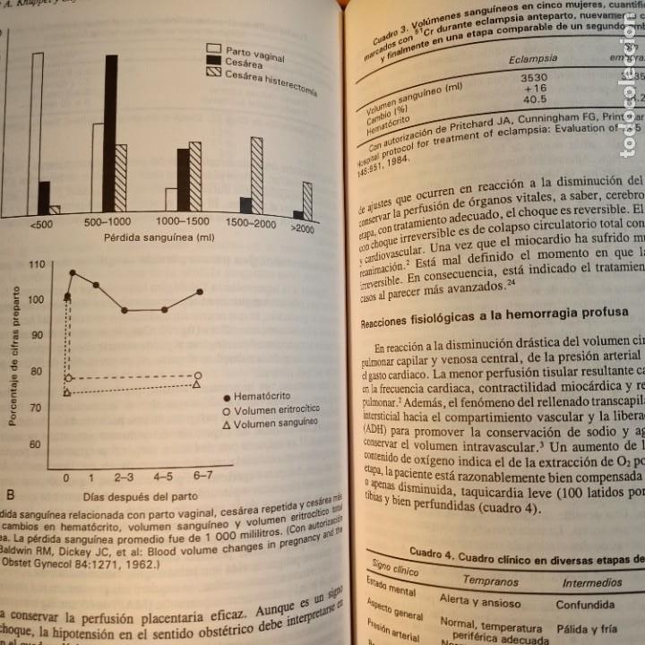 Libros: CLINICAS OBSTETRICAS Y GINECOLOGICAS, VOL. 1/1995, MEDICINA / MEDICINE, INTERAMERICANA, 1985 - Foto 3 - 243837235