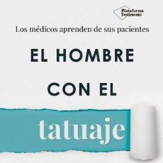 Libros: SALUD. EL HOMBRE CON EL TATUAJE DE HIERRO - JOHN E. CASTALDO/LAWRENCE P. LEVITT. Lote 44830276