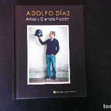 Libros: LIBRO AMOR Y CIENCIA FICCIÓN AIRBAG EDICIONES CHELSEA. Lote 80273037