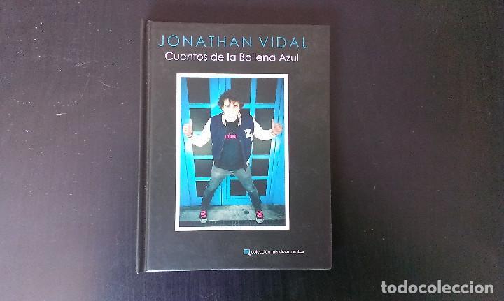 LIBRO CUENTOS DE LA BALLENA AZUL JONATHAN VIDAL SUZY & LOS QUATTRO CHELSEA EDICIONES (Libros Nuevos - Bellas Artes, ocio y coleccionismo - Música)
